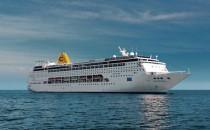 Neu bei Costa Kreuzfahrten ab November 2013: Costa neoRiviera