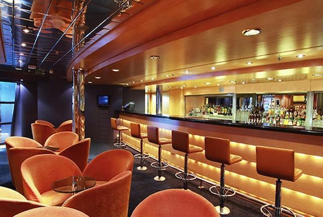 Anacapri Bar der Costa neoRiviera / © Costa Kreuzfahrten