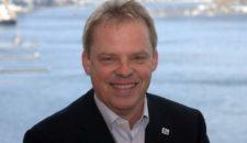 Ausgezeichneter Typ: Hansjörg Kunze, Costa & AIDA-Sprecher