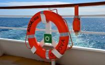 AIDAaura Orient- und Indien-Kreuzfahrten / © AIDA Cruises