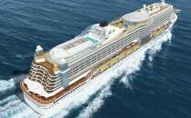 AIDAprima: Terminal am Kronprinzkai wird 2015 eine Baustelle sein