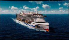 AIDA Cruises stellt vier Schiffe bis 2020 in Dienst