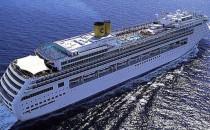 Costa Victoria wird für 18 Millionen US-Dollar umgebaut für Asien