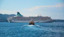MS Artania: 24 Nächte Singapur, Indonesien, Australien ab / bis Abashiri inklusive Flug