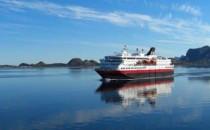 MS Nordkapp: Infos, Webcam, Position und Livebilder