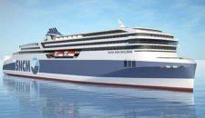 Reederei SNCM plant Neubauten – STX France im Rennen
