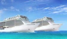 Norwegian Cruise Line: Ergebnisse nach Prestige-Übernahme