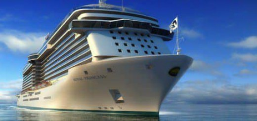 Regal Princess / © Princess Cruises