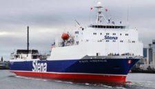 Stena Line setzt zusätzliche Fähre zwischen Belfast und Liverpool ein
