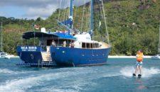 """Arbeiten im Paradies: """"work and travel"""" auf den Seychellen"""