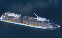 Anthem of the Seas bleibt in Europa 2015