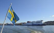 Stena Line schließt 2019 Dänemark-Terminal in Göteborg