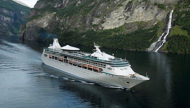 Royal Caribbean: Getränkepakete für Nordamerika-Kreuzfahrten