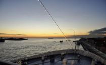 Venedig verbietet Kreuzfahrtschiffe über 96.000 BRZ ab November 2014