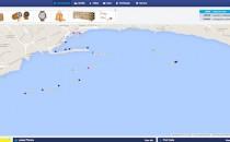 12 Kreuzfahrtschiffe feiern Silvester 2013 in Funchal
