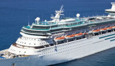 Majesty of the Seas wechselt zu Pullmantur 2016