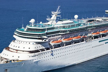 Majesty of the Seas / © Royal Caribbean International