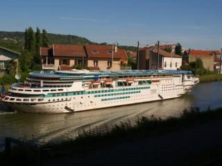 Majesty of the Seas Replica / © Engel und Völkers Saarbrücken