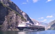 TUI Cruises Jahresrückblick 2013 mit Richard Vogel und Mirko Berloge
