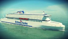 Britanny Ferries will Neubau bei STX France bestellen