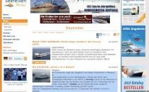 Das Seereisenportal.de und das Dilemma mit der MS Delphin