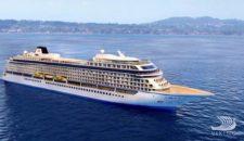 Viking Jupiter heisst sechstes Kreuzfahrtschiff für Viking Ocean Cruises