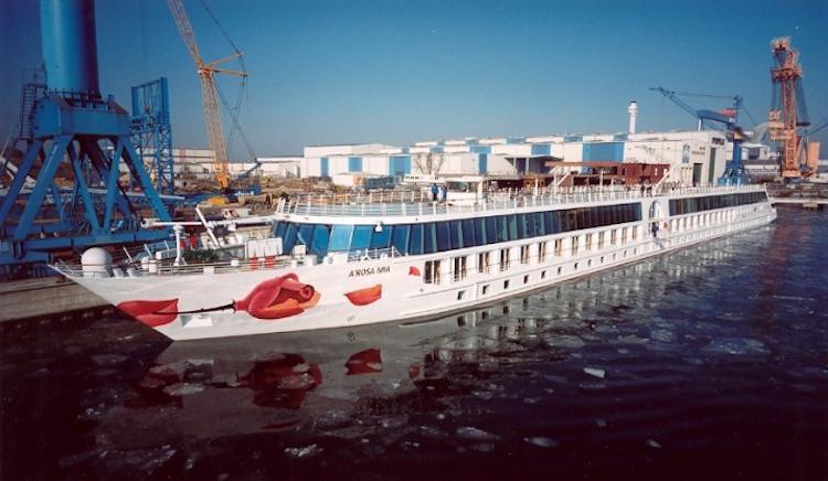 A-Rosa Flusskreuzfahrten zum Hammerpreis: 199 Euro