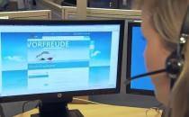 AIDA Kundencenter im Videodetail: Jobs sind aktuell auch zu haben