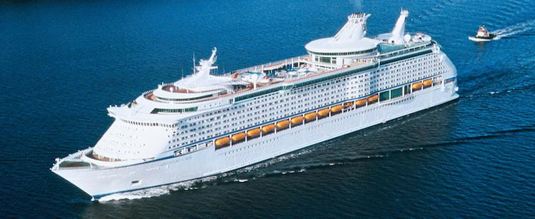 Explorer of the Seas / © Royal Caribbean International