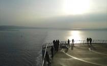 Video: Luftaufnahmen der Color Fantasy im Oslo Fjord