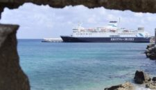 Kristina Katarina wurde verkauft und ist in Las Palmas eingelaufen