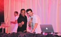 Marc Terenzi rockt die AIDAbella in der Karibik (AIDA Live Beats)