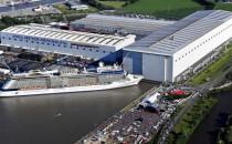 70% Übernahme von STX in Turku durch Meyer Werft in trockenen Tüchern