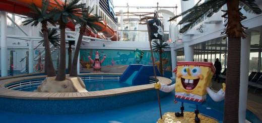 Spongeboo
