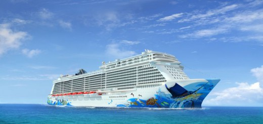 Norwegian Escape / © Norwegian Cruise Line
