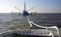 Fischer wurde von den Seenotrettern aus der Nordsee gerettet