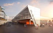 Drittes Kreuzfahrtterminal in Hamburg wird ab Ende Juli gebaut