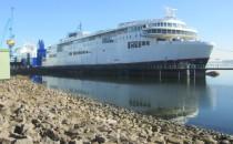 Scandlines-Fähren sollen bei Blohm und Voss fertiggestellt werden
