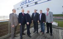 TÜV Rheinland prüft Werksvertragspartner der Meyer Werft