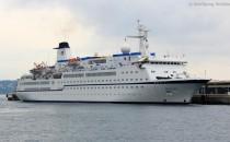 FTI Cruises Club: Mitglieder profitieren von Preisnachlässen