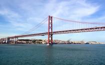 Reisebericht MS Delphin Westeuropa-Kreuzfahrt: Anreise Lissabon