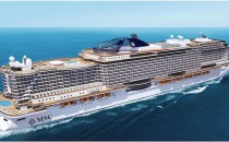"Video ""Keep on Discovering"": MSC Kreuzfahrten entdecken!"