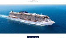 MSC Kreuzfahrten baut noch zwei weitere riesige Kreuzfahrtschiffe bei Fincantieri