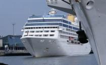 16 Kreuzfahrtschiffe bei der Kieler Woche 2014