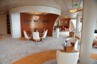 Cafè Lounge Mein Schiff 3
