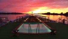 Neu: A-Rosa bietet Flusskreuzfahrt nur mit Frühstück