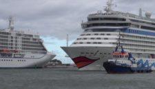 Kreuzfahrtboom steigt in Deutschland stetig: US-Markt wächst langsamer