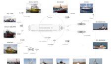 Die letzte Reise beginnt für die Costa Concordia