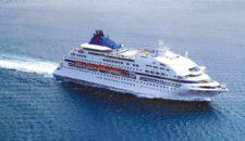 Louis Cruises wird von Generalagent H&H Touristik in Deutschland vermarktet