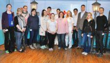 Medizinstudium in Greifswald wird durch AIDA Cruises unterstützt